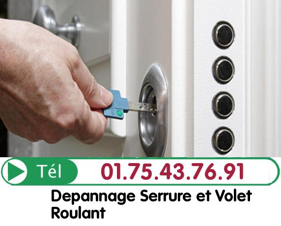 Deblocage Volet Roulant Epinay sur Seine 93800