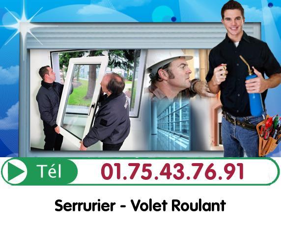 Deblocage Volet Roulant Levallois Perret 92300