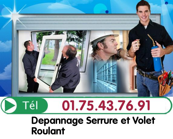 Depannage Volet Roulant Mouroux 77120