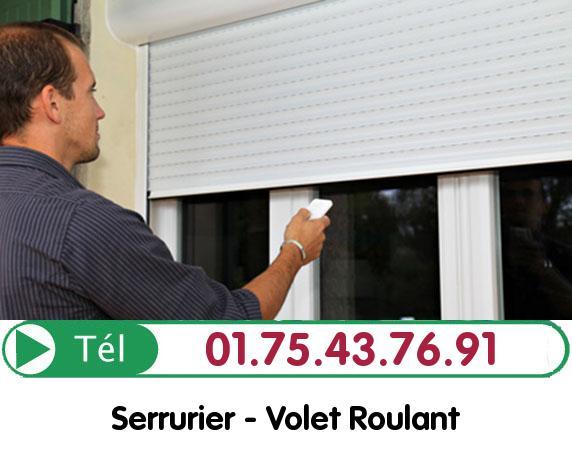 Réparation Volet Roulant Brunoy 91800 Tél 0175437691