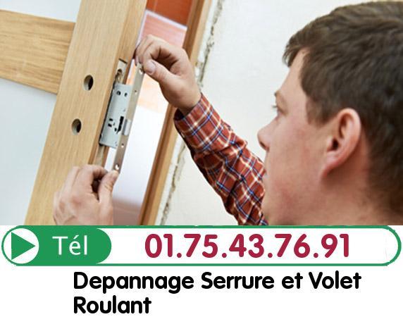 Réparation Volet Roulant Le Raincy 93340