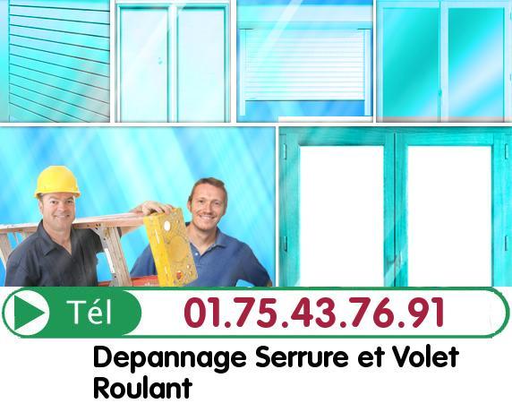 Réparation Volet Roulant Montfermeil 93370