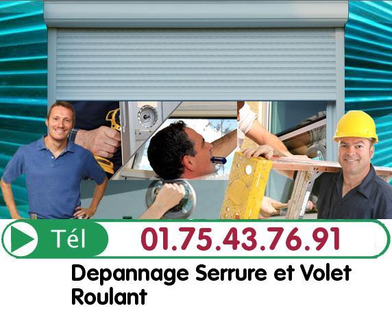 Réparation Volet Roulant Noisy le Grand 93160