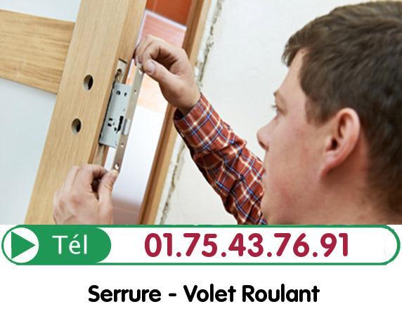 Réparation Volet Roulant Paris 16