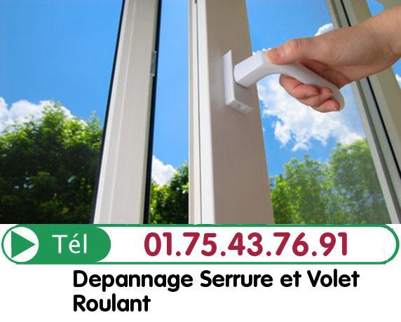 Réparation Volet Roulant Paris 6