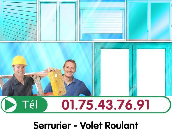 Réparation Volet Roulant Paris 75004