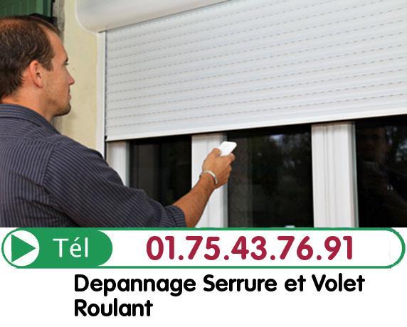 Réparation Volet Roulant Paris 75018