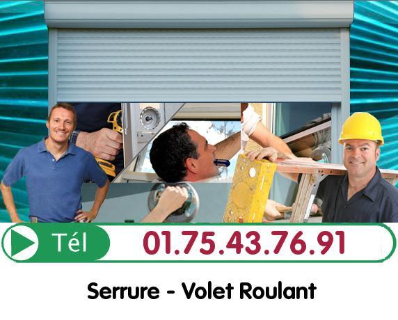 Réparation Volet Roulant Paris