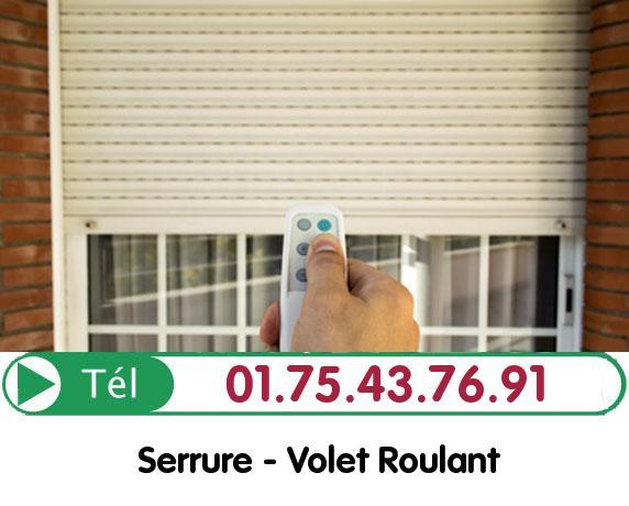 Réparer Volet Roulant Chatillon 92320