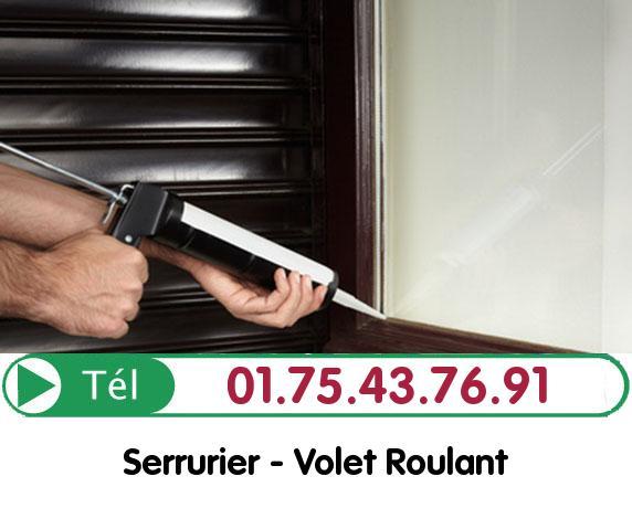 Réparer Volet Roulant Etrechy 91580