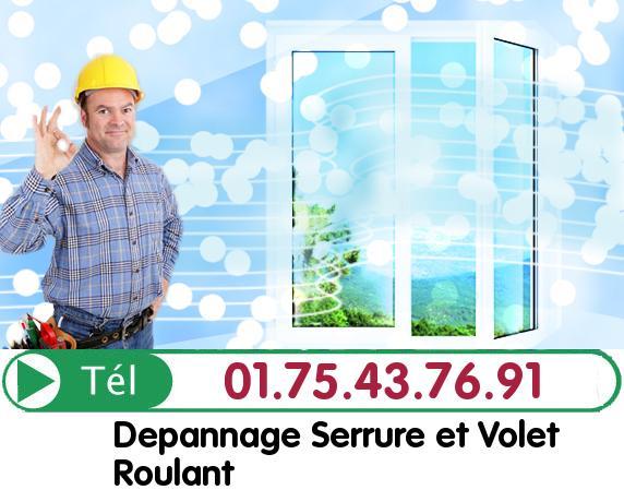Réparer Volet Roulant La Ville du Bois 91620