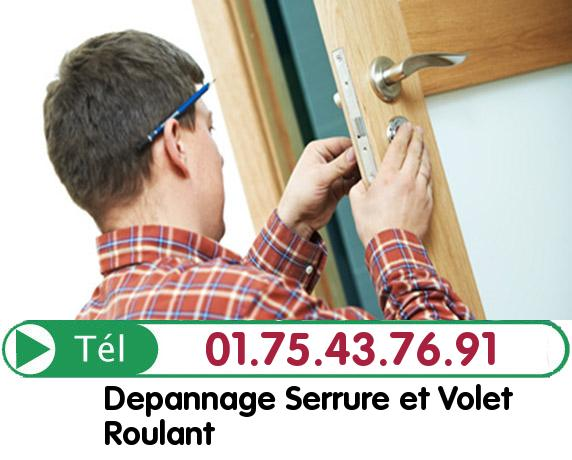 Réparer Volet Roulant Paris 2