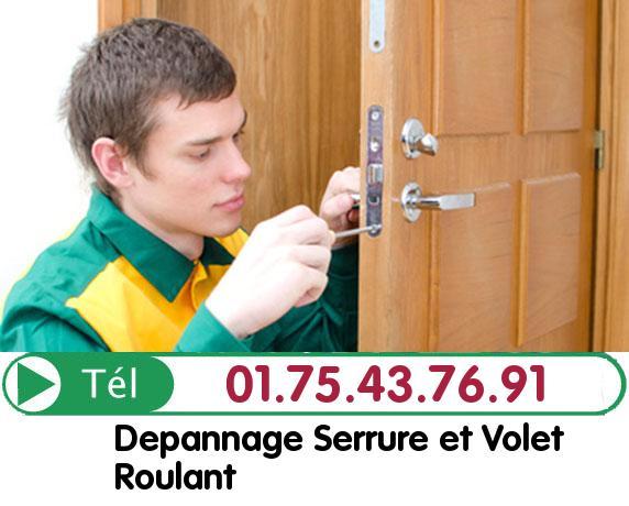 Réparer Volet Roulant Paris 5
