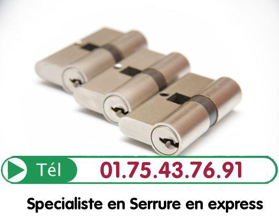 Volet Roulant Bruyeres sur Oise 95820