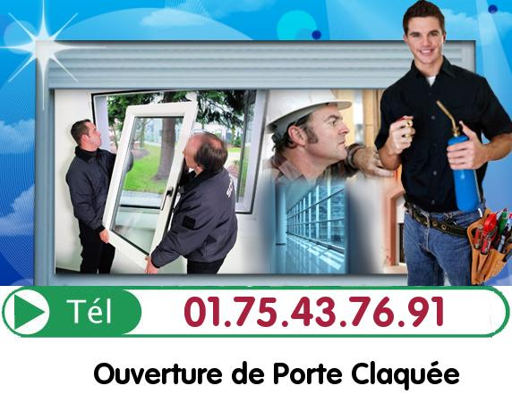 Volet Roulant Courtry 77181