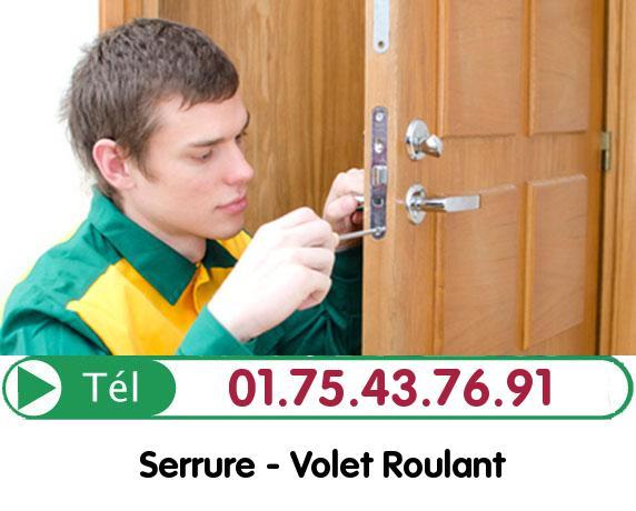 Volet Roulant Cregy les Meaux 77124