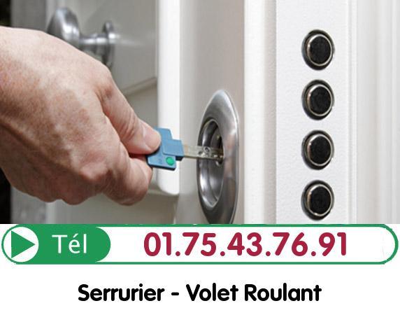 Volet Roulant Dammartin en Goele 77230