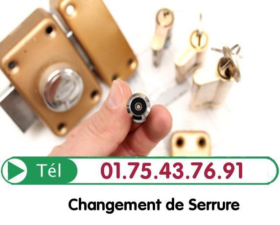 Volet Roulant Luzarches 95270