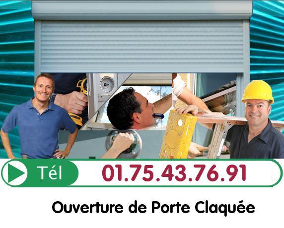 Volet Roulant Nanteuil les Meaux 77100