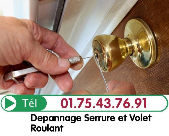Volet Roulant Paris 20