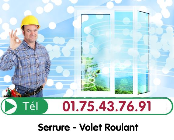 Volet Roulant Paris 3