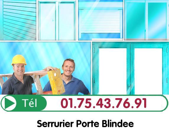 Volet Roulant Parmain 95620