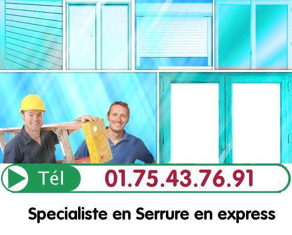 Volet Roulant Saint Brice sous Foret 95350