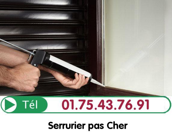 Volet Roulant Saint Leu la Foret 95320