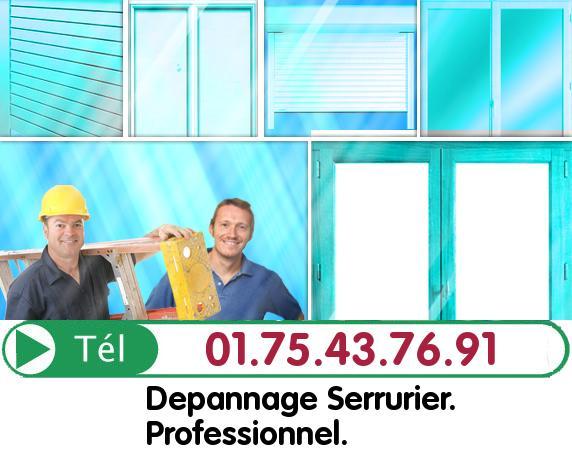 Volet Roulant Vaureal 95490