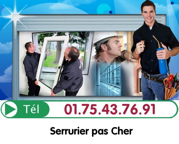 Volet Roulant Viarmes 95270